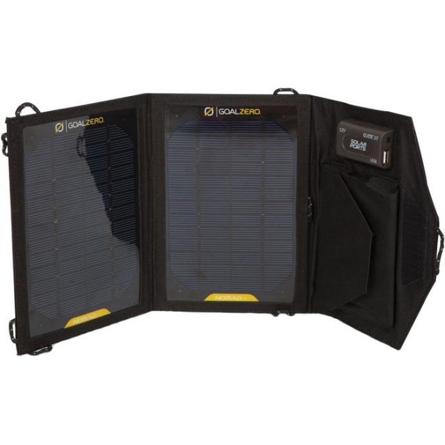 GoalZero - Nomad 7 Solar Panel - 0
