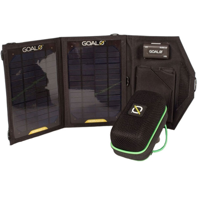 GoalZero - Nomad 7 / Rock Out Combo Kit - 0