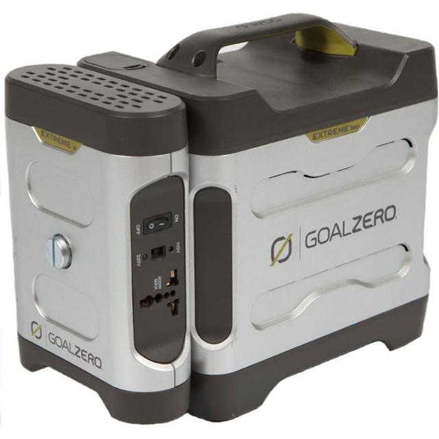 GoalZero - Extreme 350 Kit - 0