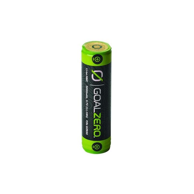 GoalZero - 18650 Goal Zero Battery