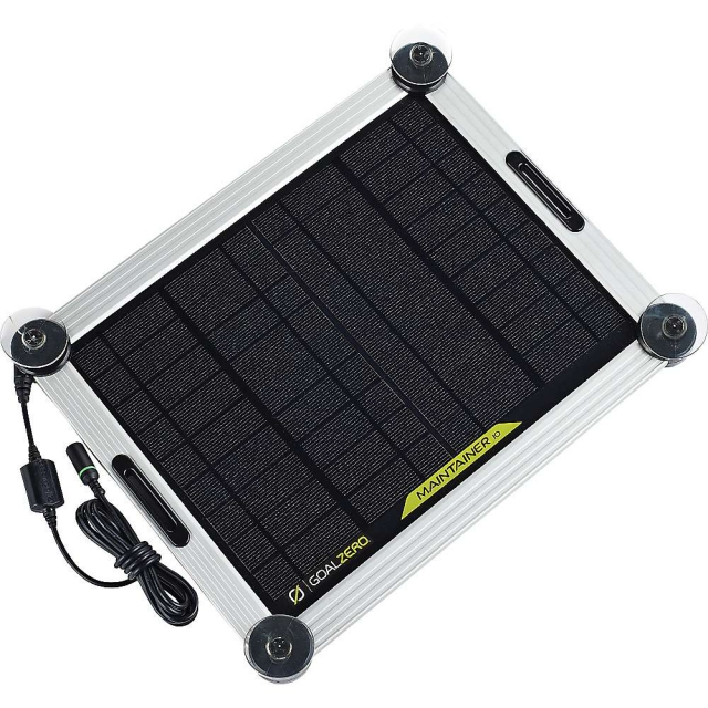 GoalZero - Maintainer 10 Trickle Charger