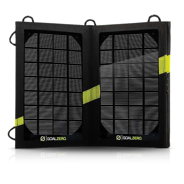 GoalZero - Nomad 7 Solar Panel -