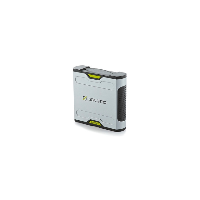 GoalZero - Sherpa 100 Portable Power Device - Black