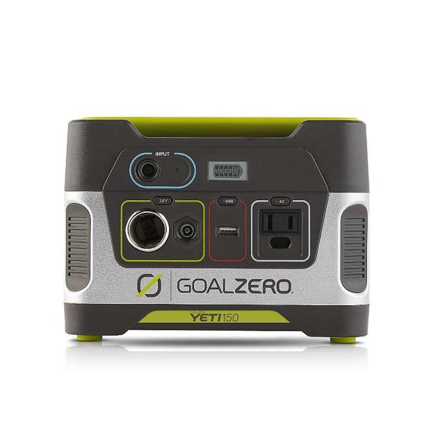 GoalZero - Yeti 150 Solar Generator