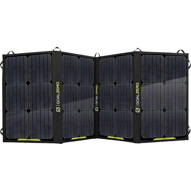 GoalZero - Nomad 100 Solar Panel