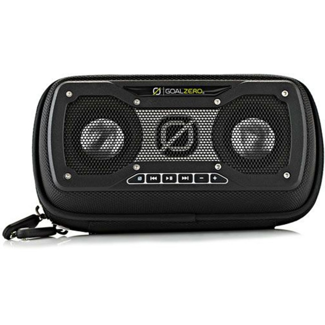 GoalZero - Rock Out 2 - Black