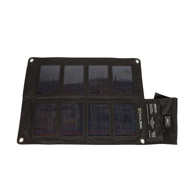 GoalZero - Nomad 27 Solar Panel