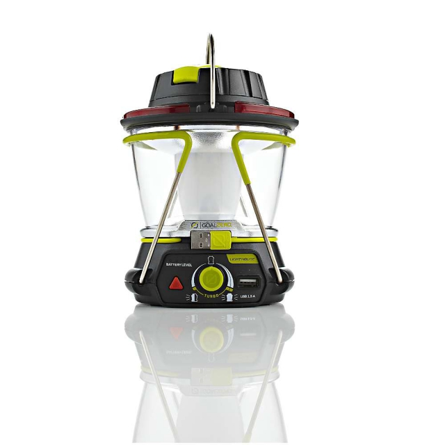 GoalZero - Lighthouse 250 Hub Lantern