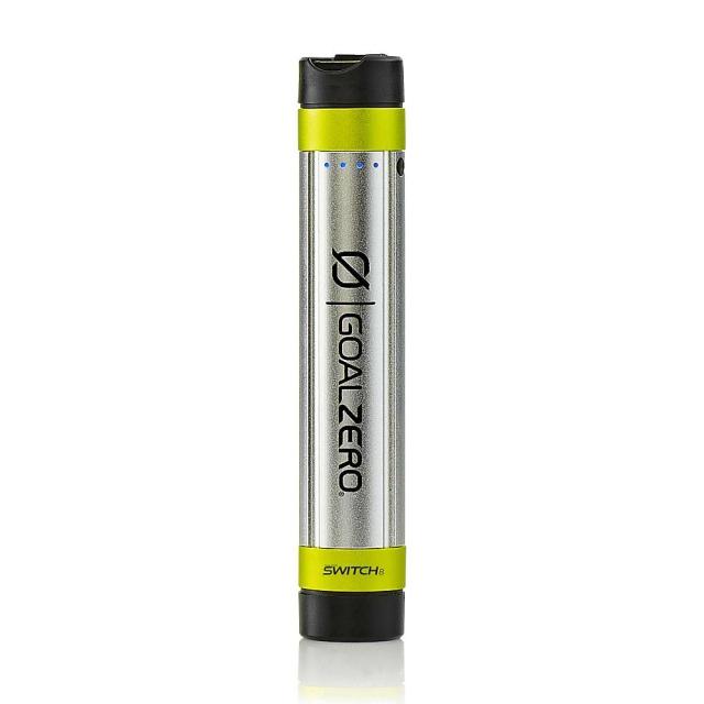 GoalZero - Switch 8 Solar Recharger