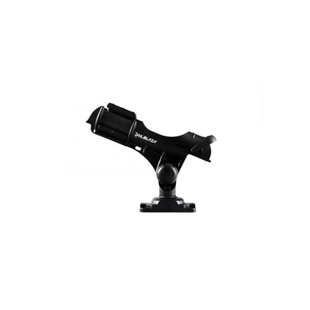Railblaza - Starport HD & Rod Holder II Kit
