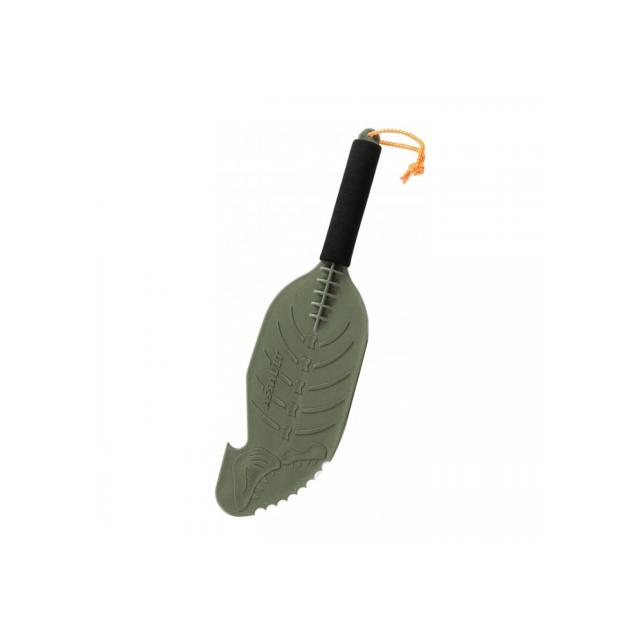 Backwater Paddle Company - Backwater Paddles Assault Hand Paddle