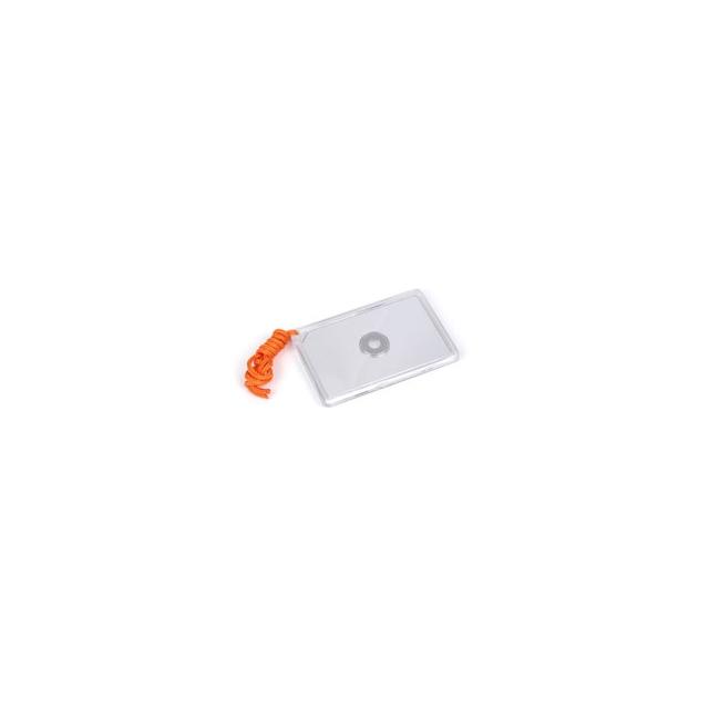 Proforce Equipment - Emergency Signal Mirror - White