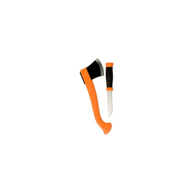 Morakniv - Outdoor Kit Orange - Orange