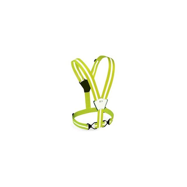 Amphipod - Xinglet Vest - Bright Green