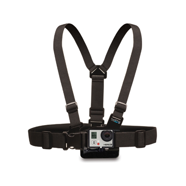 GoPro - - Chest Mount Harness