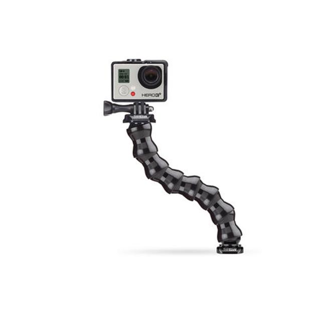 GoPro - - Jaws Flex Gooseneck Only