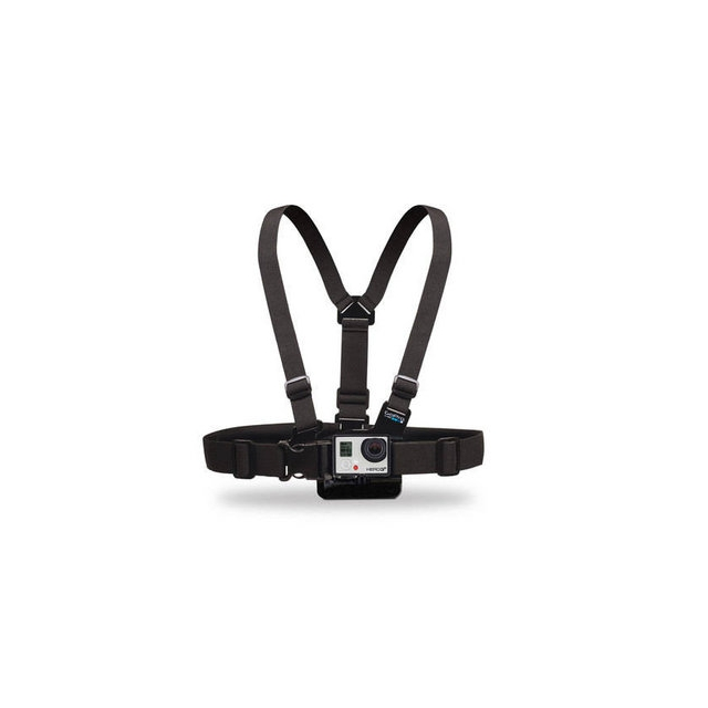 GoPro - Chest Mount Harness OneSize