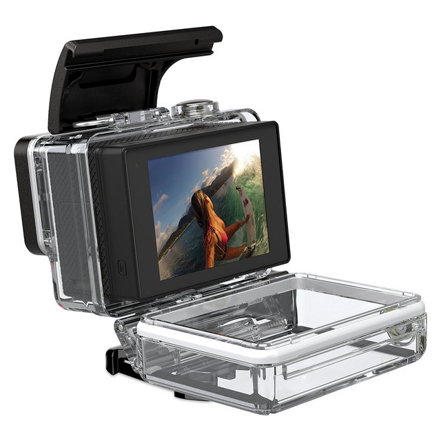 GoPro - LCD Touch BacPac OneSize
