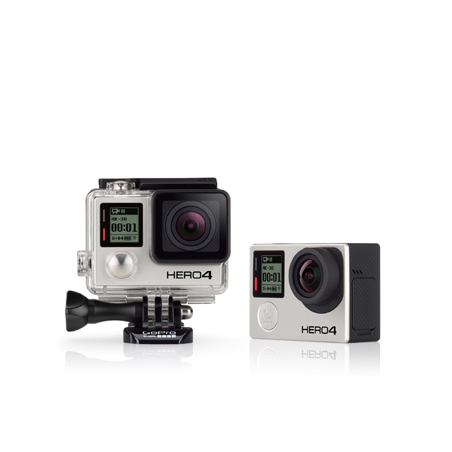 GoPro - - HERO4 Black