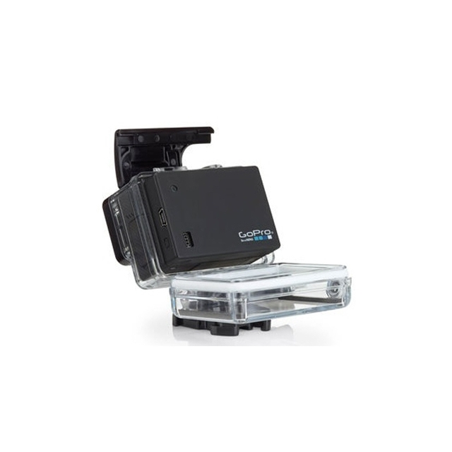 GoPro - - Battery BacPac
