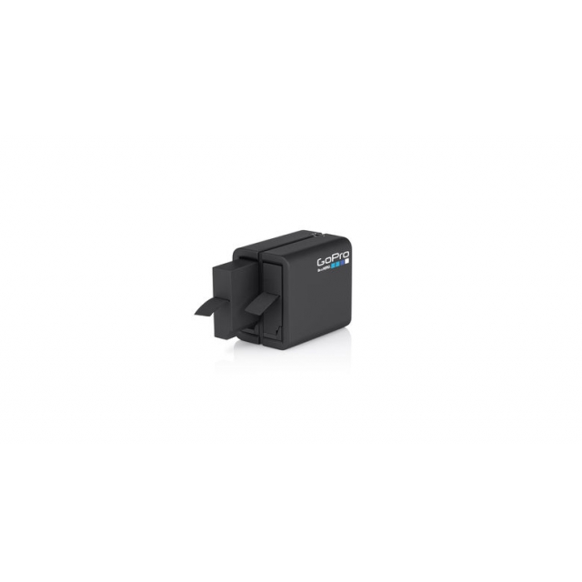 GoPro - Dual Battery Charger (for HERO4)
