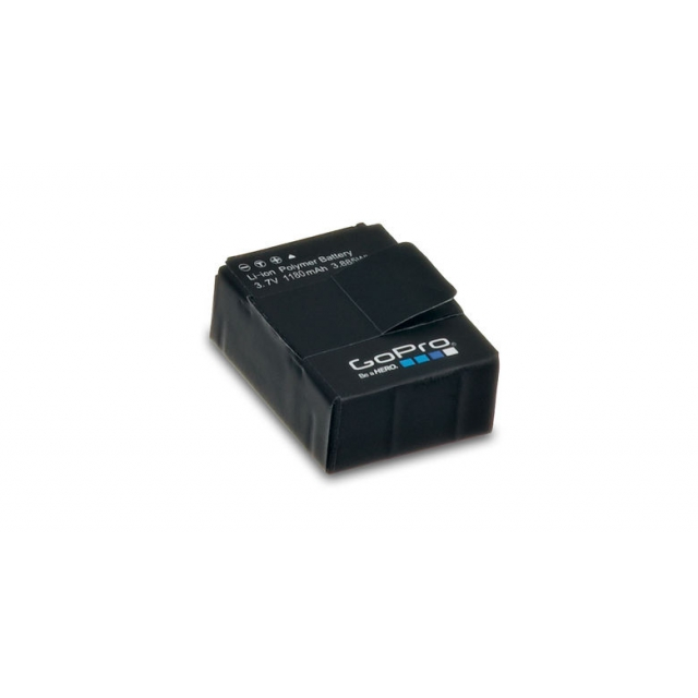 GoPro - Rechargeable Battery (for HERO3/HERO3+)