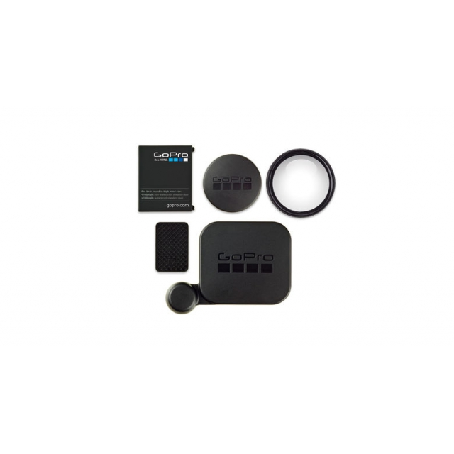GoPro - Protective Lens + Covers