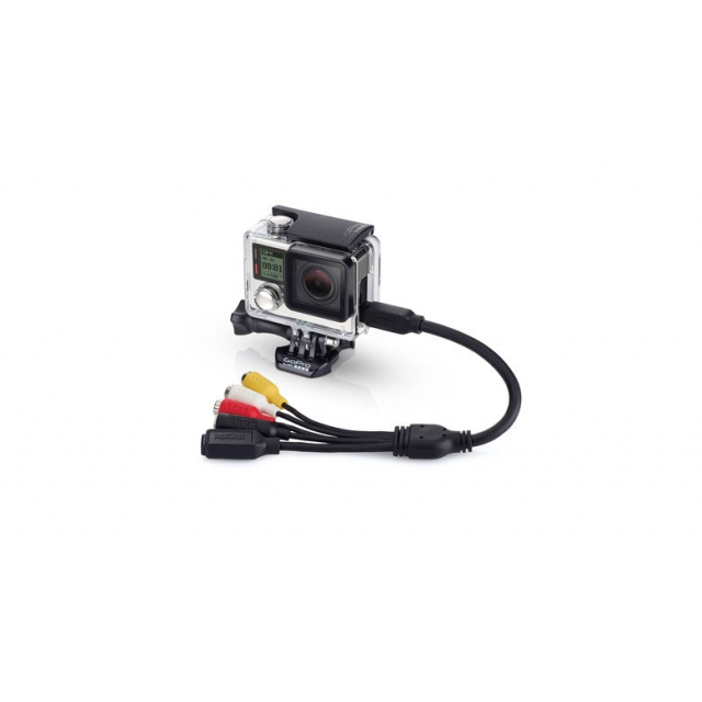 GoPro - Combo Cable