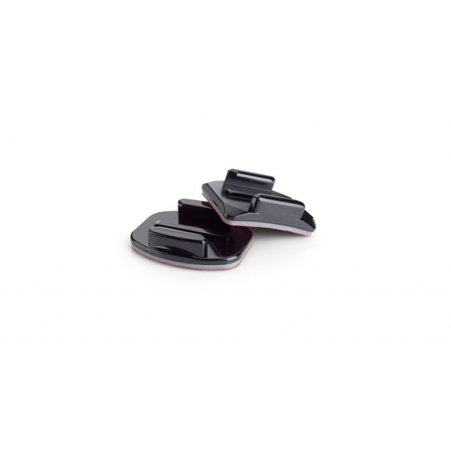 GoPro - Curved + Flat Adhesive Mounts