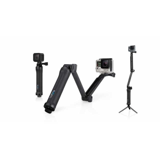 GoPro - 3-Way