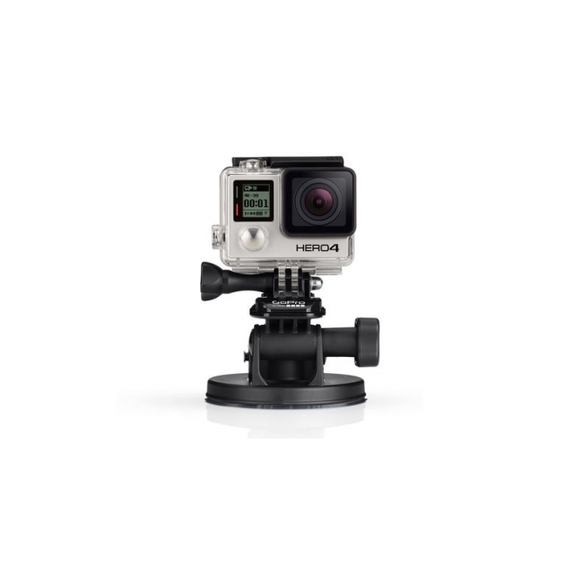GoPro - Suction Cup Mount