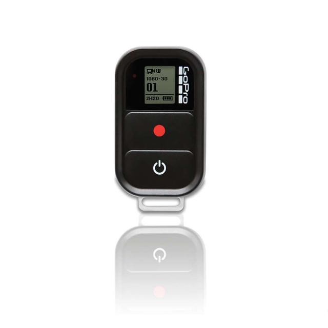 GoPro - Wi-Fi Remote