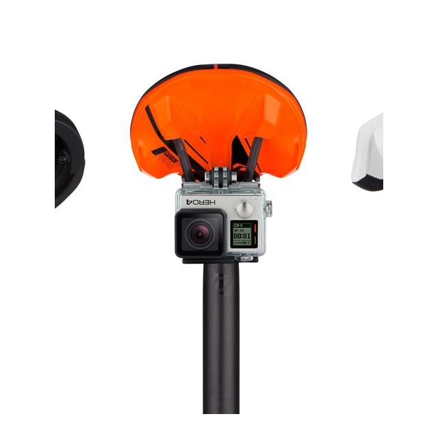 GoPro - - Pro Seat Rail Mount
