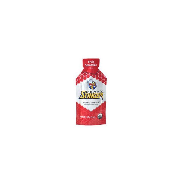 Honey Stinger - Honey Stinger Fruit Smoothie Organic Energy Gel