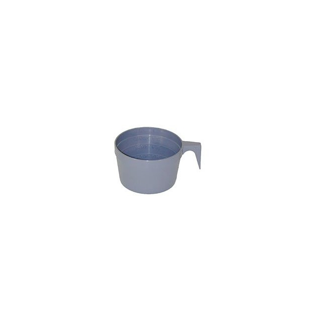 Metal-ware - Drinking and Measuring Cup
