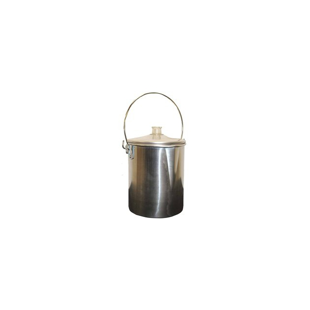 Metal-ware - 12 Cup Open Country Coffee Perk