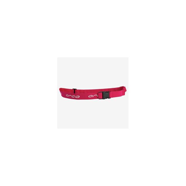 Orca - Race Belt - Pink
