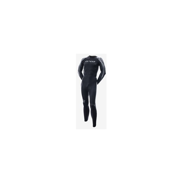 Orca - S5 Fullsleeve Wetsuit - Men's - Black In Size