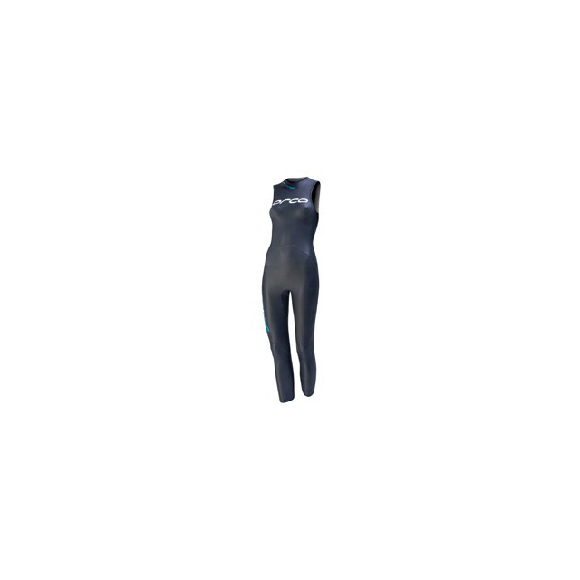 Orca - Sonar Sleeveless Wetsuit - Women's - Black In Size