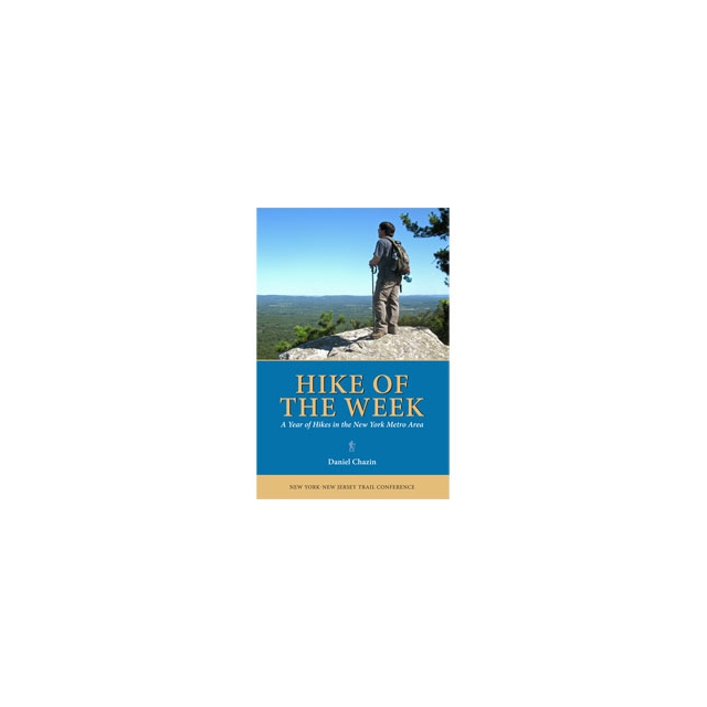 Ny Nj Trail Conference - The Hike of the Week - Paperback