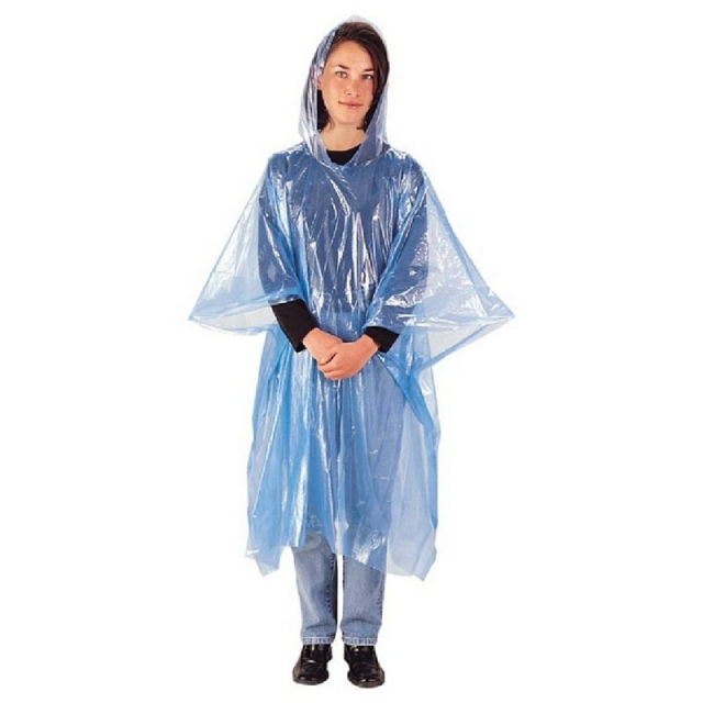 Stansport - Emergency Poncho