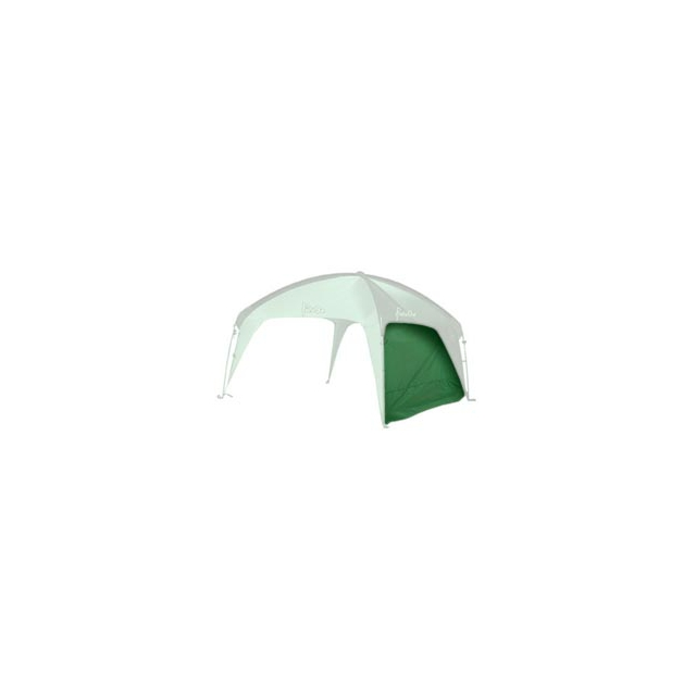 PahaQue - Wilderness - 10 x 10 Cottonwood Canopy Side Wall - Green