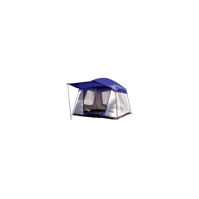 PahaQue - PahaQue Wilderness Green Mountain 4XD Tent - Blue