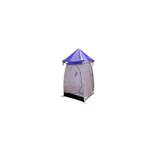 PahaQue - PahaQue Wilderness Tepee Shower/Outhouse Tent - Blue