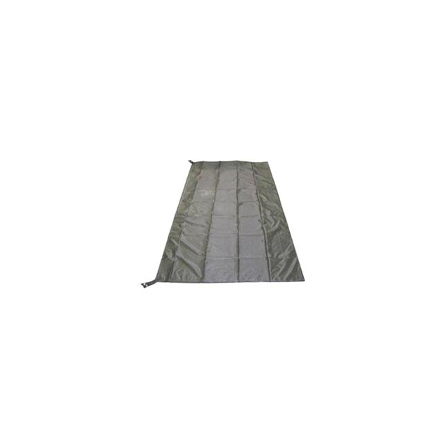 PahaQue - Wilderness - 10'x10' Screen Room Fitted Floor - Black