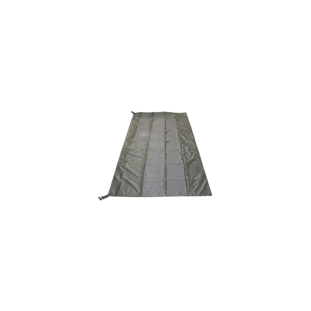 PahaQue - Wilderness - 12'x12' Screen Room Fitted Floor - Black