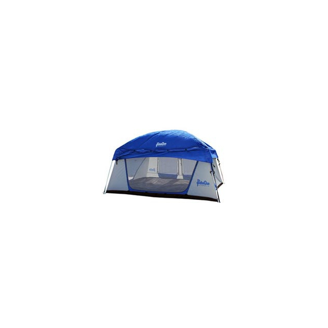 PahaQue - PahaQue Wilderness - Promontory XD 8 Person Family Tent - Blue