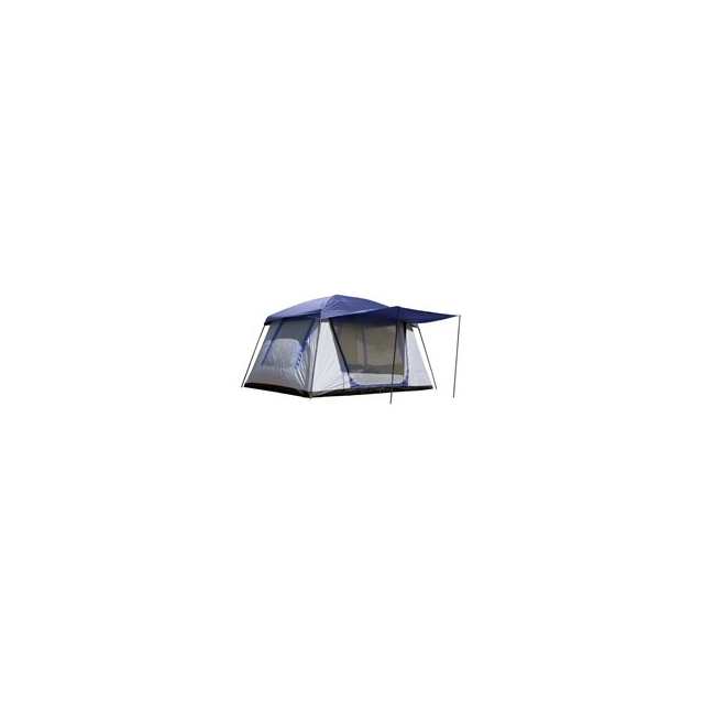 PahaQue - PahaQue Wilderness Green Mountain 5XD Tent - Blue