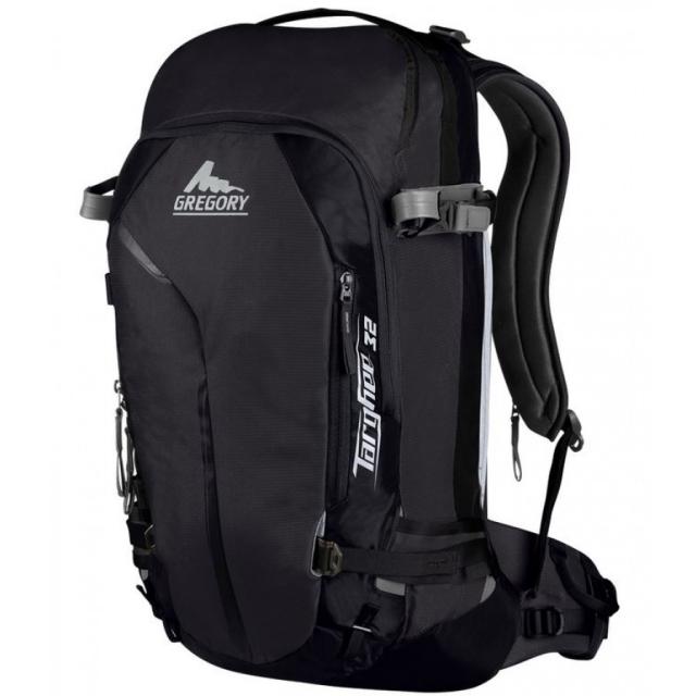 Gregory - - Targhee 32 Pack - Medium - Basalt Black