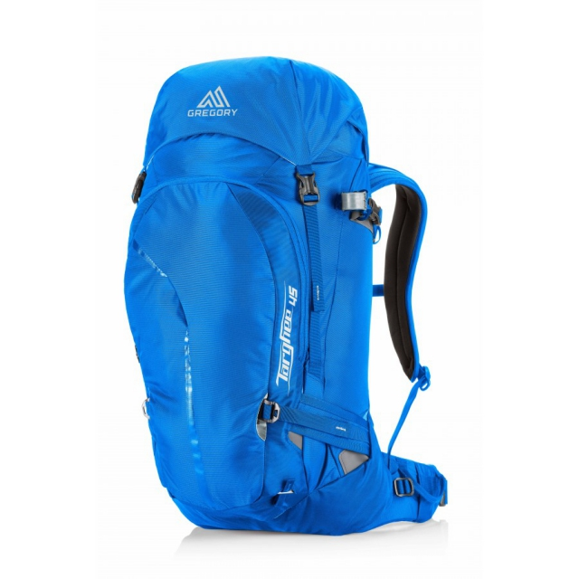 Gregory - - Targhee 45 Pack - small - Marine Blue